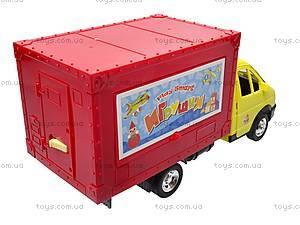 Машина инерционная «Игрушки», 9558-A, купить