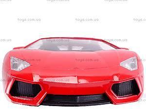 Машина инерционная «Ламборджини», 8900-1, купить