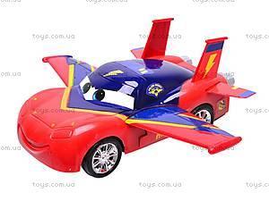 Машина инерционная «Летачки», XZ083E1