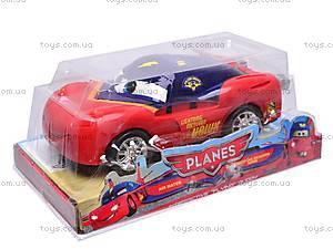 Машина инерционная «Летачки», XZ083E1, игрушки