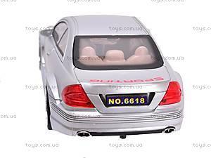 Машина инерционная «Люкс», 6618, купить