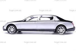 Машина инерционная «Майбах», 8002, фото