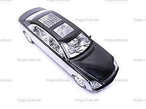 Машина инерционная «Майбах», 8002, цена