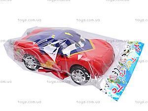 Машина инерционная «Молния МакКвин», MKC940506, игрушки