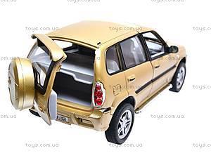 Машина инерционная Нива, 9121-D, цена