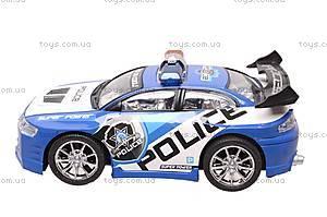 Машина инерционная «Police», 8538, купить
