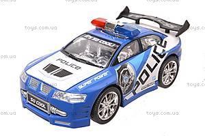 Машина инерционная «Police», 8538, фото