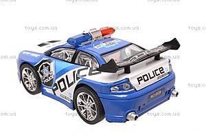 Машина инерционная «Police», 8538, цена