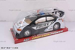 Машина инерционная «Полиция», 689-147
