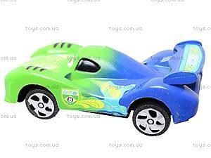Машина инерционная «Тачки», 2 вида, 399-4, игрушки