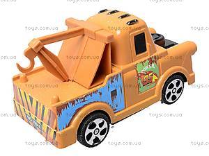 Машина инерционная «Тачки», 2 вида, 399-4, магазин игрушек