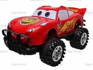 Машина инерционная «Тачки» для детей, 138-07B