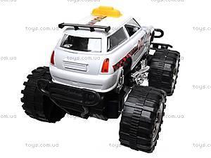 Машина инерционная «Такси», 999-3, игрушки
