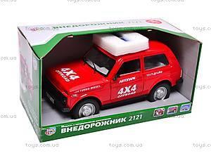 Машина инерционная «Тест-драйв», 9120-B, купить