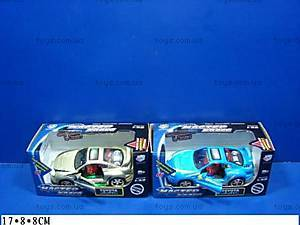 Машина инерционная Toyota, 6014