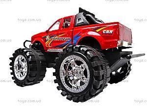 Машина инерионная Cross Country, 689-130, игрушки