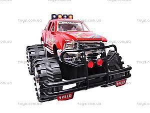 Машина инерионная Cross Country, 689-130, детские игрушки