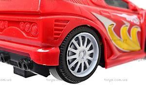 Машина интерактивная, 092003АВС, игрушки