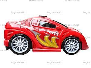 Машина интерактивная, 092003АВС, детские игрушки