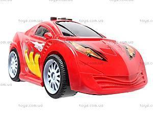 Машина интерактивная, 092003АВС, магазин игрушек