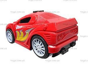 Машина интерактивная, 092003АВС, toys.com.ua