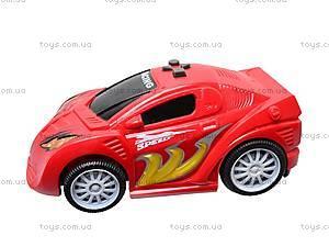 Машина интерактивная, 092003АВС, toys