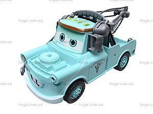Машина из мультика «Тачки», 767-294, игрушки