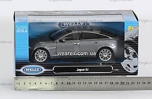 Машина Jaguar XJ 2010, 22517W