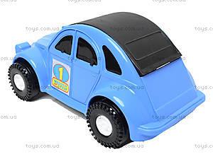 Машина-жук «Тигрес», 39011, фото