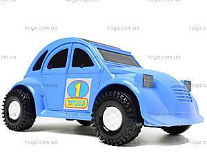 Машина-жук «Тигрес», 39011, игрушки