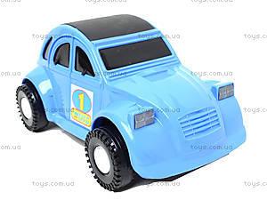 Машина-жук «Тигрес», 39011, детские игрушки