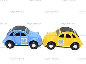 Машина-жук «Тигрес», 39011, магазин игрушек