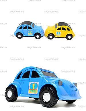 Машина-жук «Тигрес», 39011