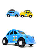 Машина-жук «Тигрес», 39011, отзывы