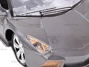 Машина-кабриолет на радиоуправлении, 311, отзывы