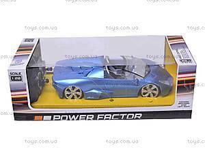 Машина-кабриолет на радиоуправлении, 311, детские игрушки