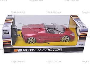 Машина-кабриолет на радиоуправлении, 311, магазин игрушек