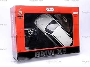 Машина коллекционная BMW X5, р/у, 903
