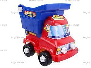 Машина-конструктор «Кузя», , детские игрушки