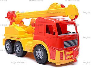 Машина-кран «Акрос», 0572cp0031001032