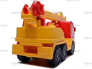 Машина-кран «Акрос», 0572cp0031001032, магазин игрушек