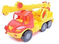 Машина-кран «Атлантис», 0640cp0031501032