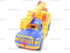 Машина-кран «Магирус», 0503cp0030501032, цена