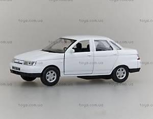 Машина Lada 110, 42385W, купить