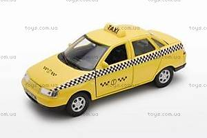 Машина Lada 110 «Такси», 42385TI-W