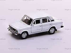 Машина Lada 2106, 42381W