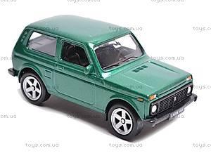 Коллекционная машина «Отечественная серия», 52020R-36WD(AB), фото
