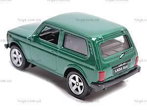 Коллекционная машина «Отечественная серия», 52020R-36WD(AB), магазин игрушек