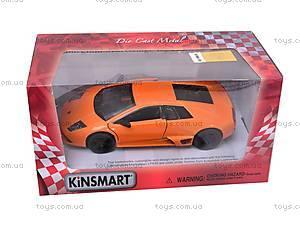 Машина Lamborghini Murcielago LP 640, KT5317W, купить