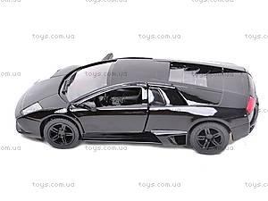 Машина Lamborghini Murcielago LP 640, KT5317W, цена